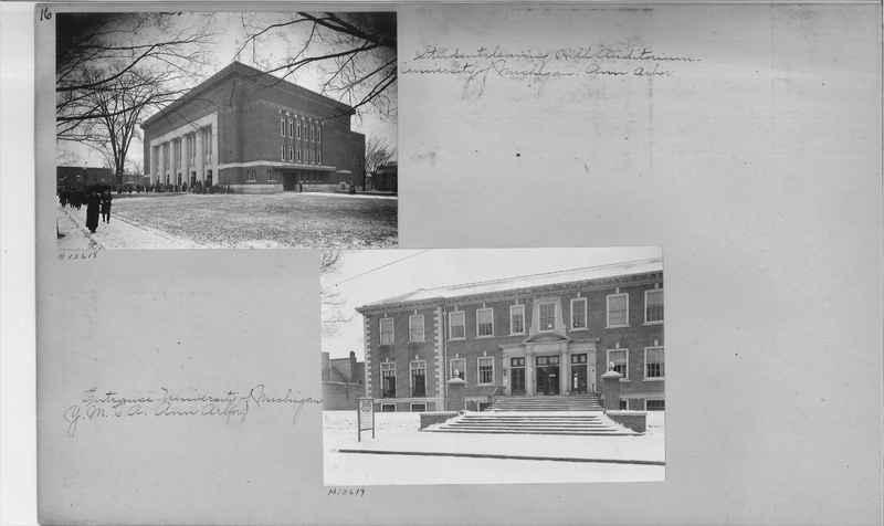 Mission Photograph Album - Education #1 page 0016