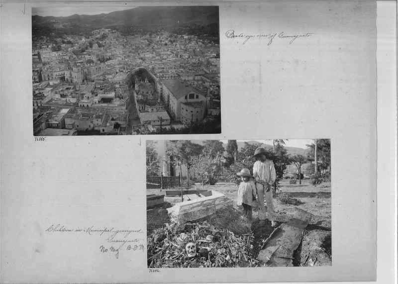 Mission Photograph Album - Mexico #05 page 0056