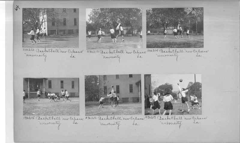 Mission Photograph Album - Negro #5 page 0064
