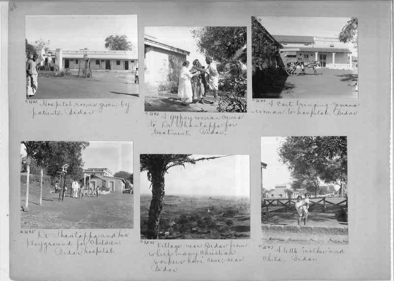 Mission Photograph Album - India #13 Page 0068