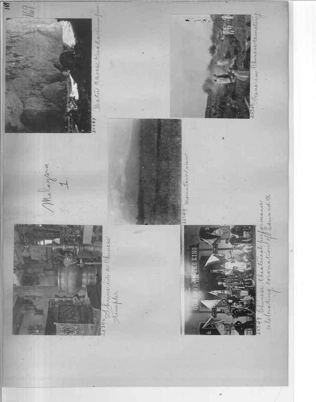 Mission Photograph Album - Malaysia #1 page 0169