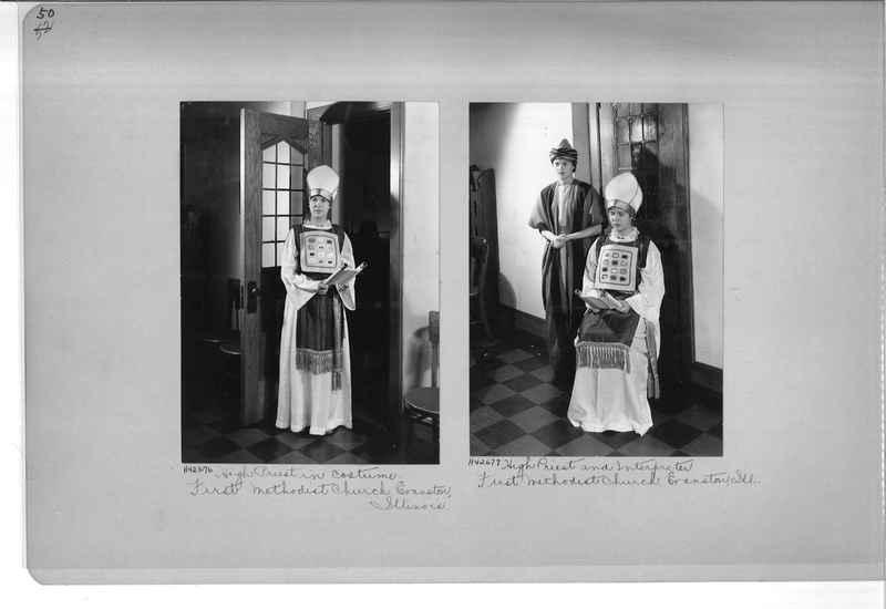 Mission Photograph Album - Religious Education #2 page 0050