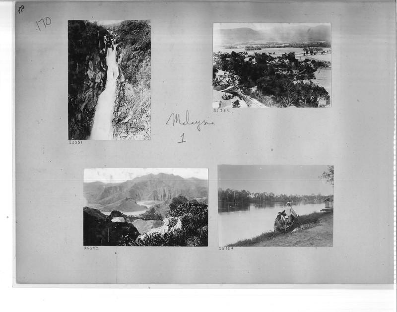 Mission Photograph Album - Malaysia #1 page 0170