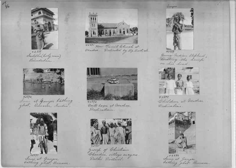 Mission Photograph Album - India #06 Page_0036