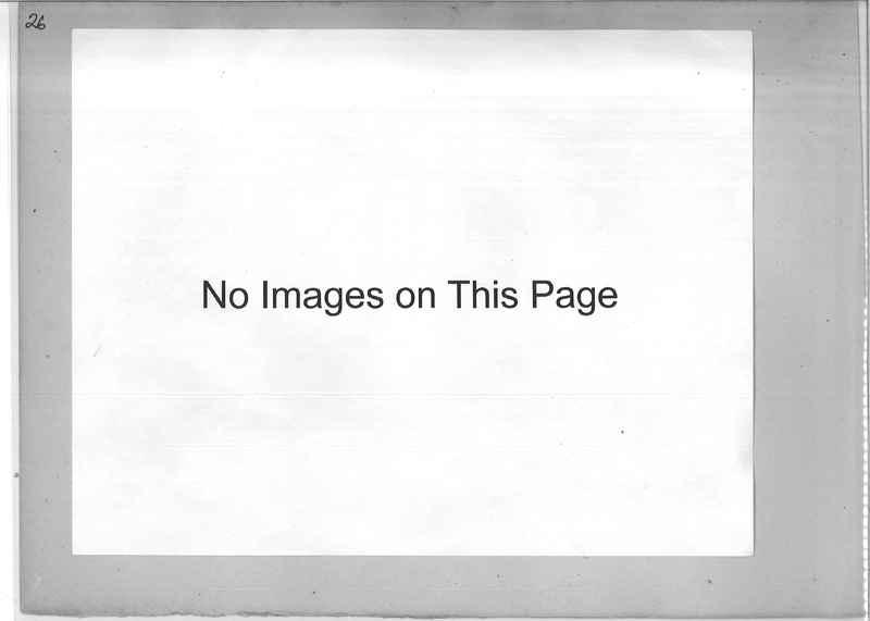 Mission Photograph Album - Miscellaneous - O.P. #01 Page_0026