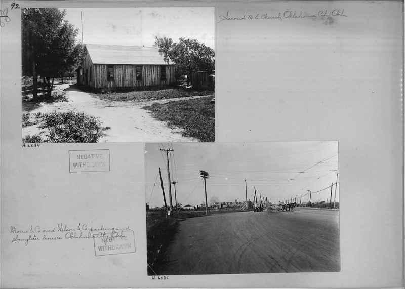 Mission Photograph Album - Rural #02 Page_0092