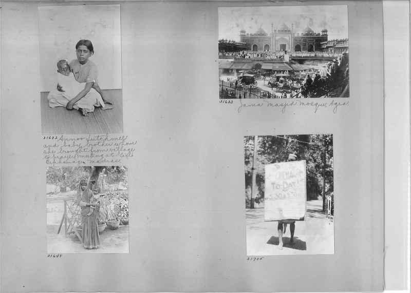 Mission Photograph Album - India #05_0072