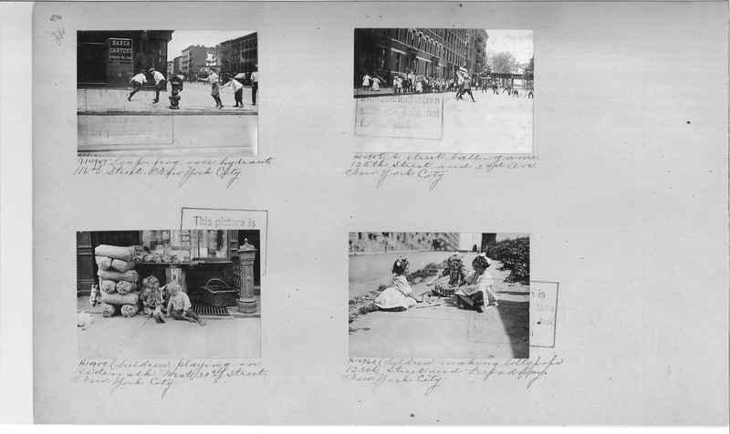 Mission Photograph Album - Cities #8 page 0226