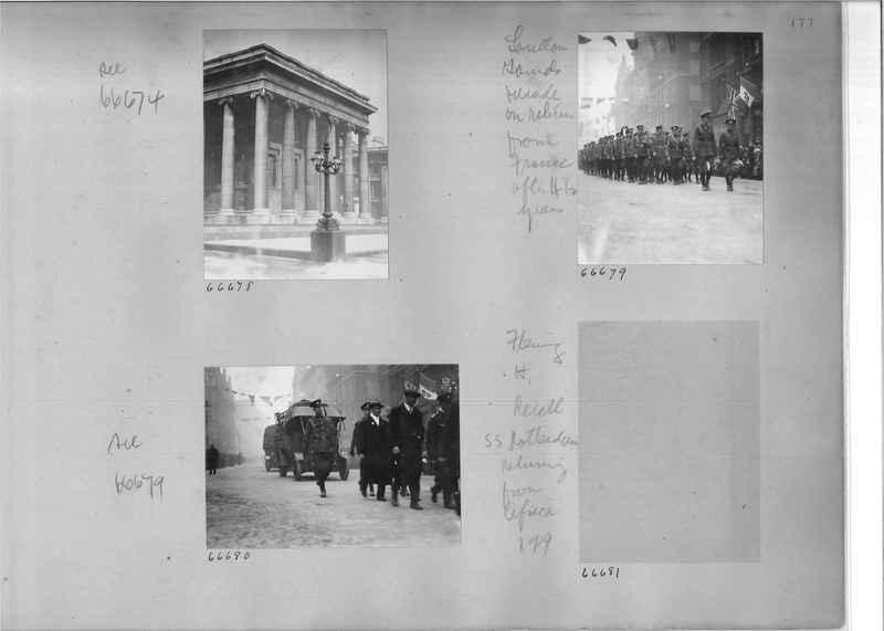 Mission Photograph Album - Europe #05 Page 0177