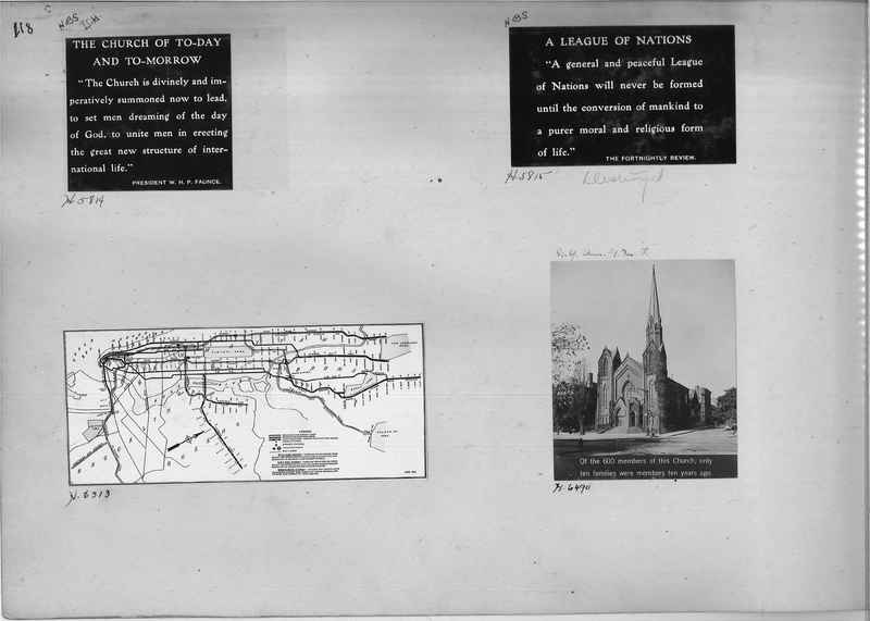 Mission Photograph Albums - Maps-Charts #01 Page_0118