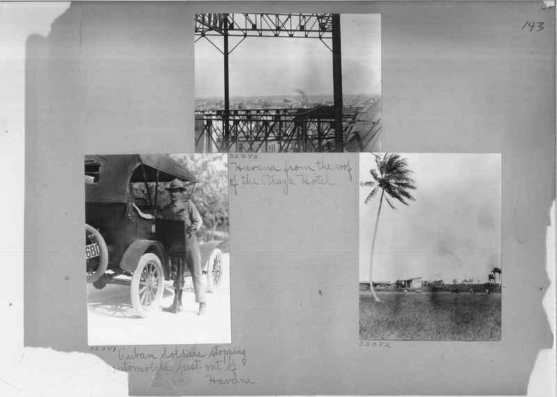 Mission Photograph Album - Panama #02 page 0143