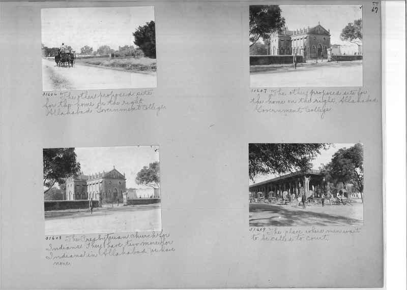 Mission Photograph Album - India #05_0067