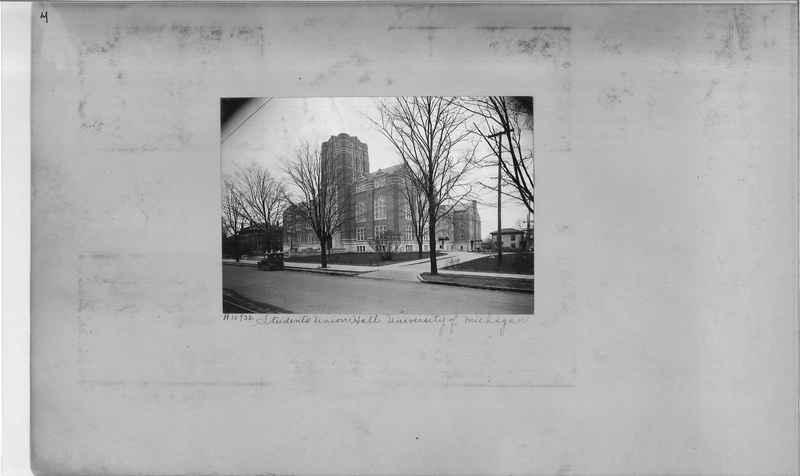 Mission Photograph Album - Education #1 page 0004