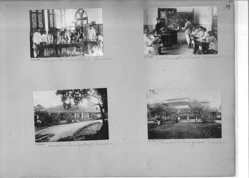 Mission Photograph Album - India #05_0057