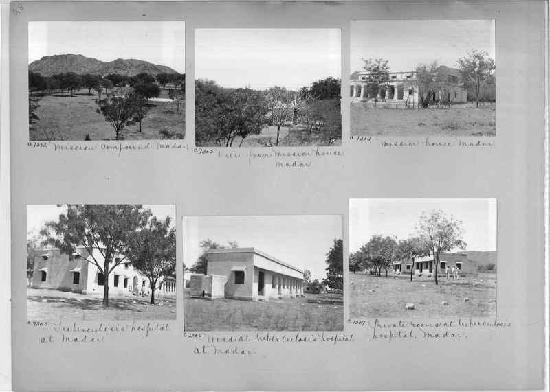 Mission Photograph Album - India #13 Page 0028