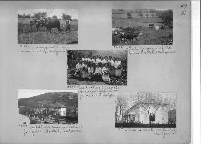 Mission Photograph Album - Europe #09 Page 0051