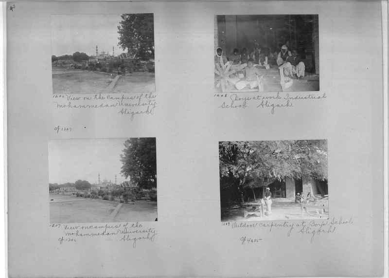 Mission Photograph Album - India #01 page 0042