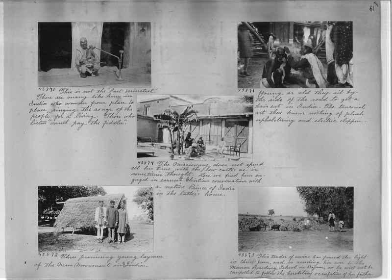 Mission Photograph Album - India #06 Page_0061
