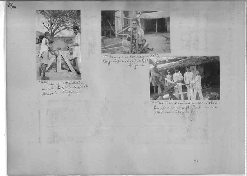 Mission Photograph Album - India #10 Page 0044
