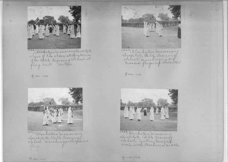 Mission Photograph Album - India #01 page 0072