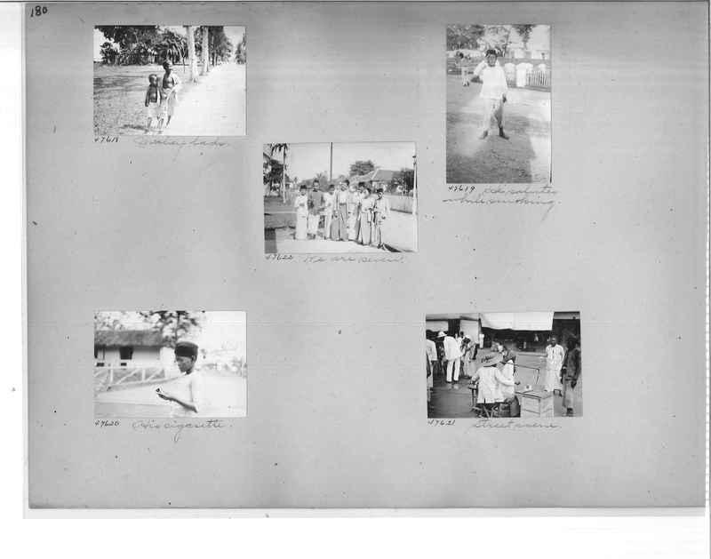 Mission Photograph Album - Malaysia #4 page 0180