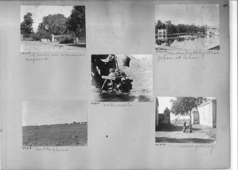 Mission Photograph Album - India #05_0189
