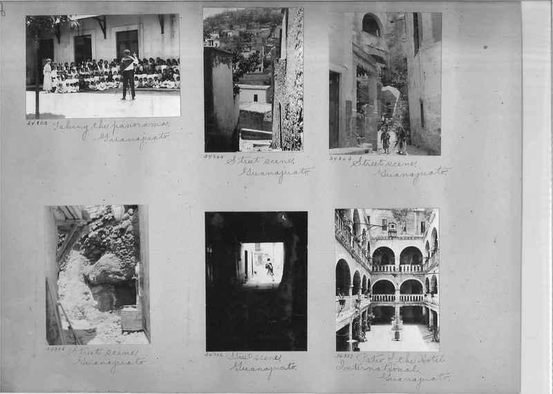 Mission Photograph Album - Mexico #02 Page_0008