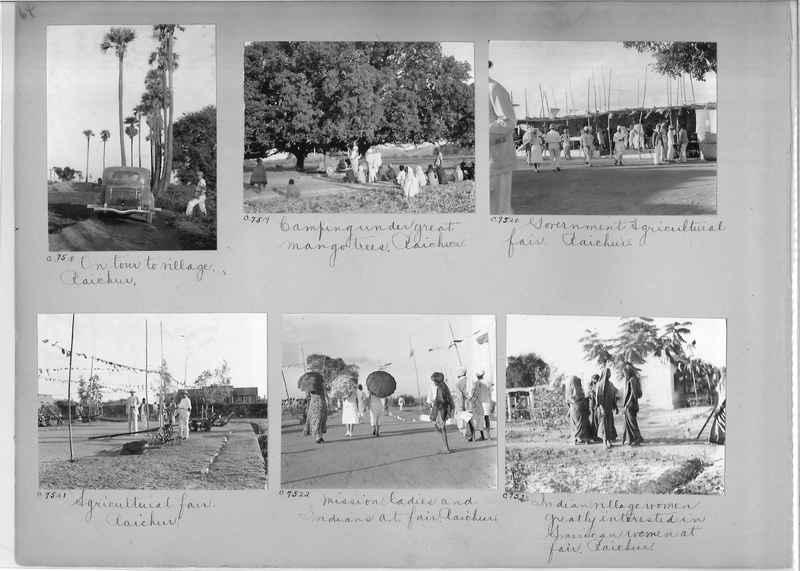 Mission Photograph Album - India #13 Page 0064