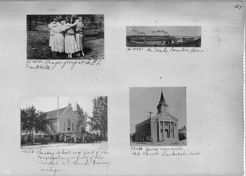 Mission Photograph Album - Rural #06 Page_0127