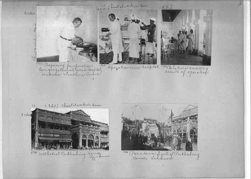 Mission Photograph Album - India #01 page 0115