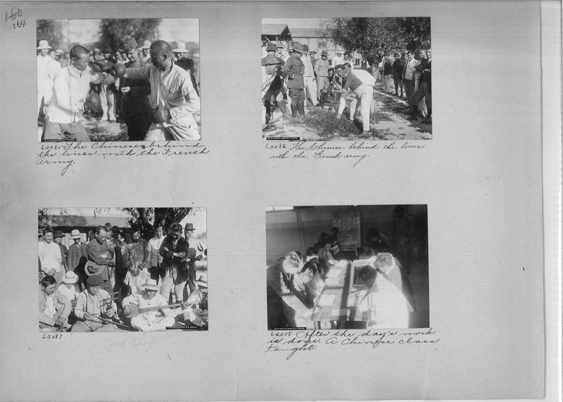 Mission Photograph Album - Europe #03 Page 0164
