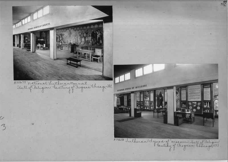 Mission Photograph Album - Miscellaneous #03 Page_0099
