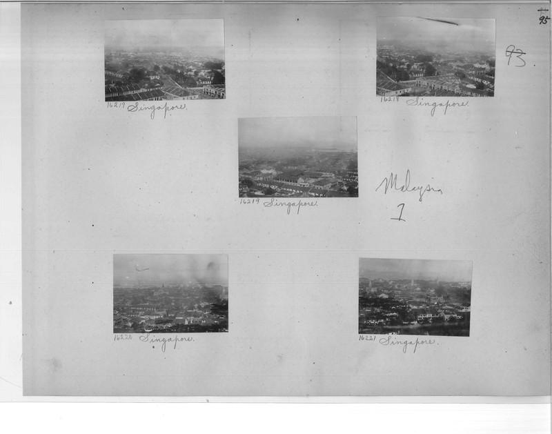 Mission Photograph Album - Malaysia #1 page 0095