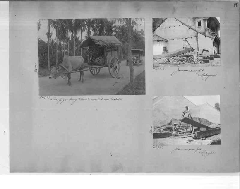 Mission Photograph Album - Malaysia #4 page 0049