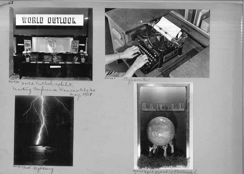 Mission Photograph Album - Miscellaneous #03 Page_0168