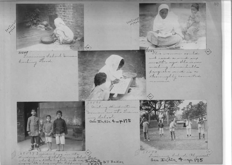 Mission Photograph Album - India - O.P. #02 Page 0127