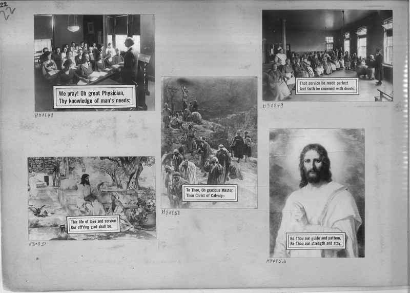 Mission Photograph Album - Miscellaneous #03 Page_0022