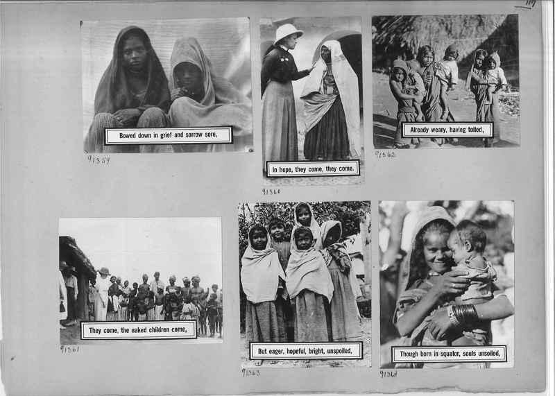 Mission Photograph Album - Miscellaneous #02 Page 0117