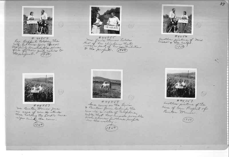 Mission Photograph Album - Rural #08 Page_0037