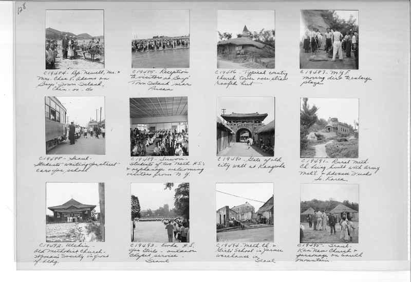 Mission Photograph Album - Korea #6 page 0128