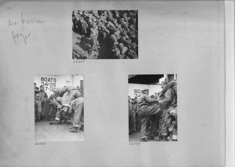 Mission Photograph Album - Europe #05 Page 0174