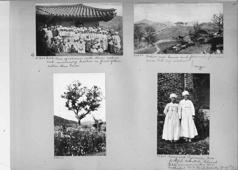 Mission Photograph Album - Korea #2 page 0185