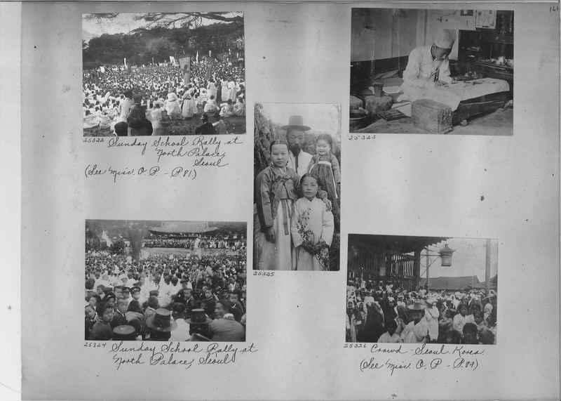 Mission Photograph Album - Korea #2 page 0161