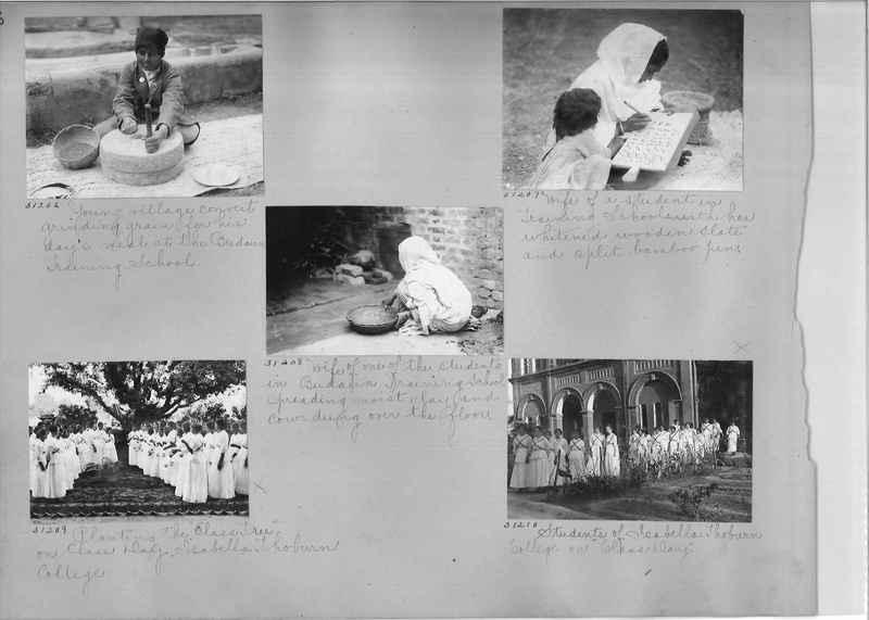 Mission Photograph Album - India #05_0026