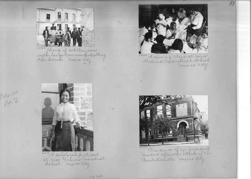 Mission Photograph Album - Mexico #02 Page_0051