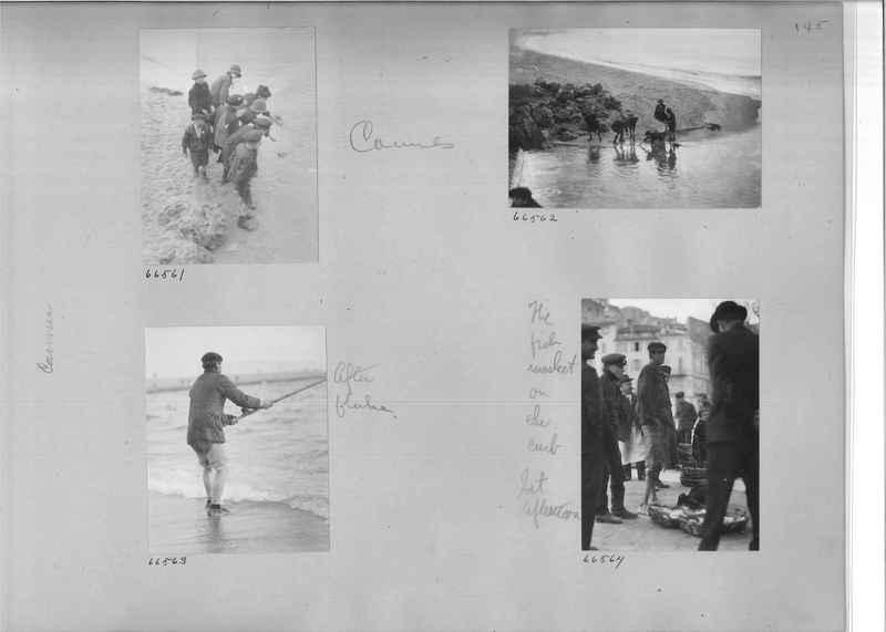 Mission Photograph Album - Europe #05 Page 0145