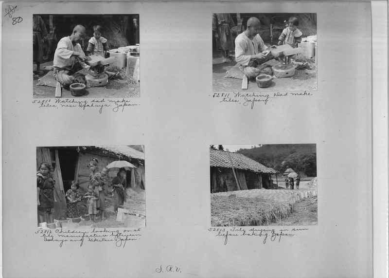 Mission Photograph Album - Japan #03 Page 0080