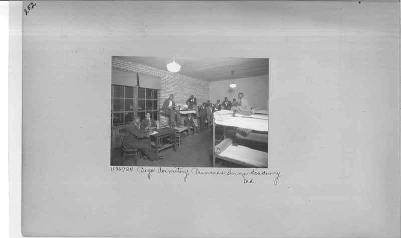 Mission Photograph Album - Negro #5 page 0252