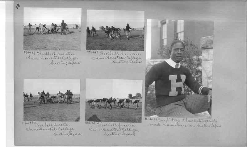 Mission Photograph Album - Negro #5 page 0038