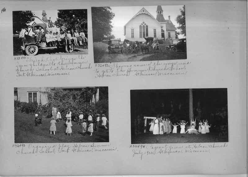 Mission Photograph Album - Rural #06 Page_0146
